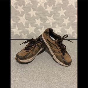 Avia Avi-Motion Tan Sneakers